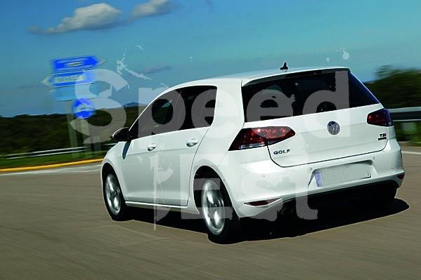 vw golf vii carat speedest auto. Black Bedroom Furniture Sets. Home Design Ideas