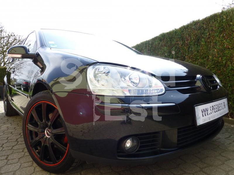 VW Golf V TDI SPECIAL