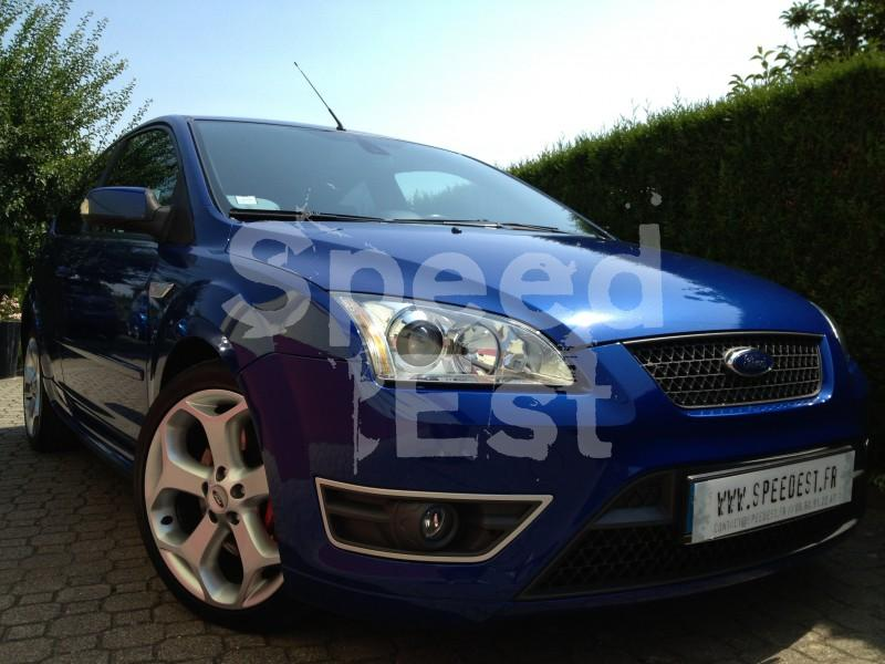 Ford focus ST FBL KM