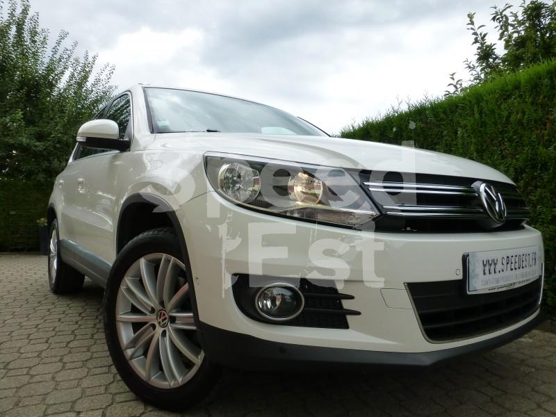 vw tiguan recherche personnalisee speedest auto. Black Bedroom Furniture Sets. Home Design Ideas