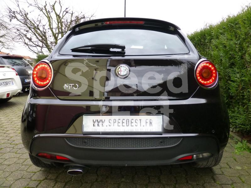 alfa romeo mito pack sport speedest auto. Black Bedroom Furniture Sets. Home Design Ideas