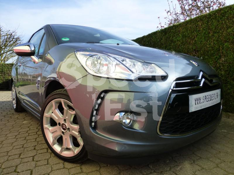 Citroën DS3 FULL de 1ère main