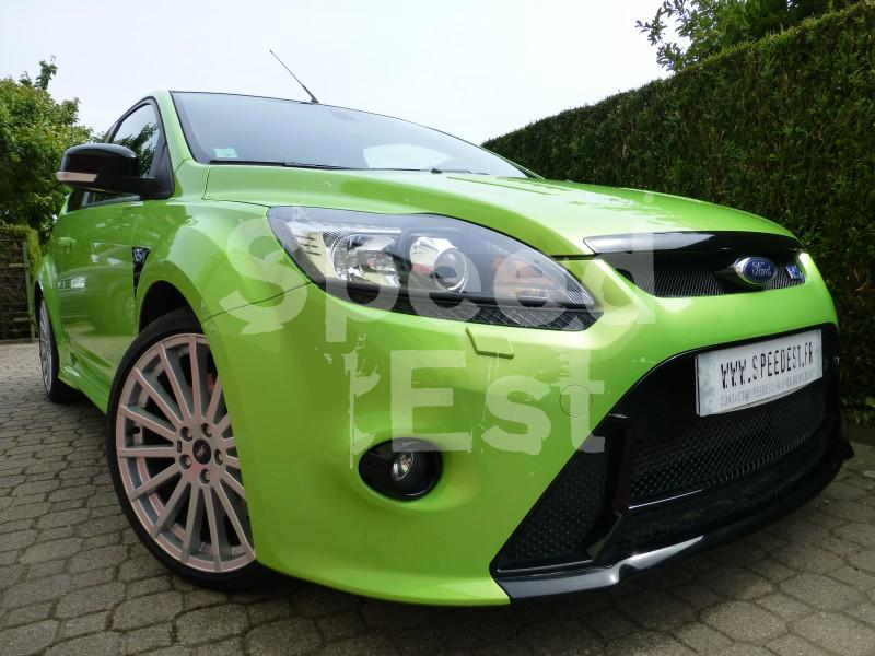 FOCUS RS 1ère MAIN