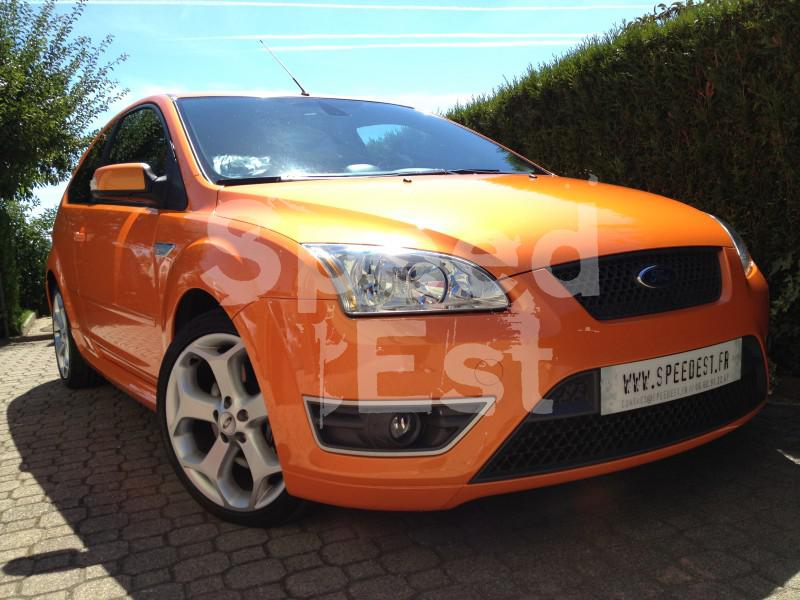 FOCUS ST NBX OPTIONS