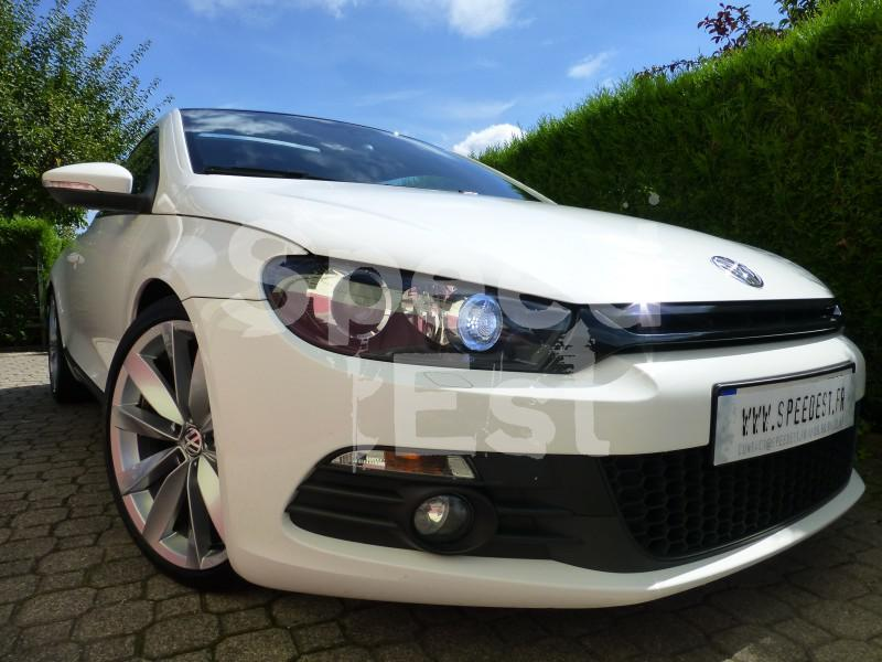 VW SCIROCCO FULL