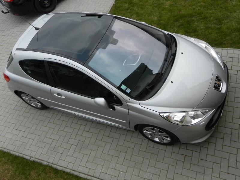 207 1 6hdi 110ch pack sport speedest auto. Black Bedroom Furniture Sets. Home Design Ideas