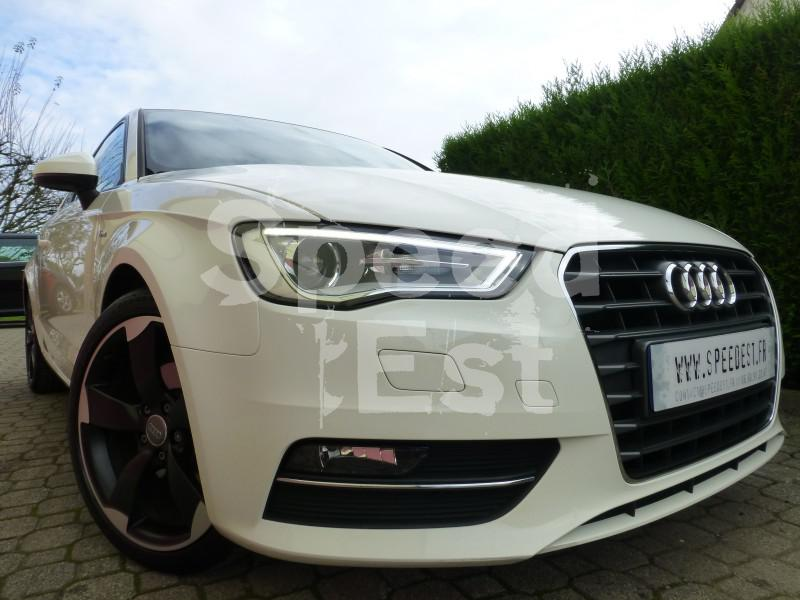 NEW Audi A3 !!PRIX DESTOCKAGE!!