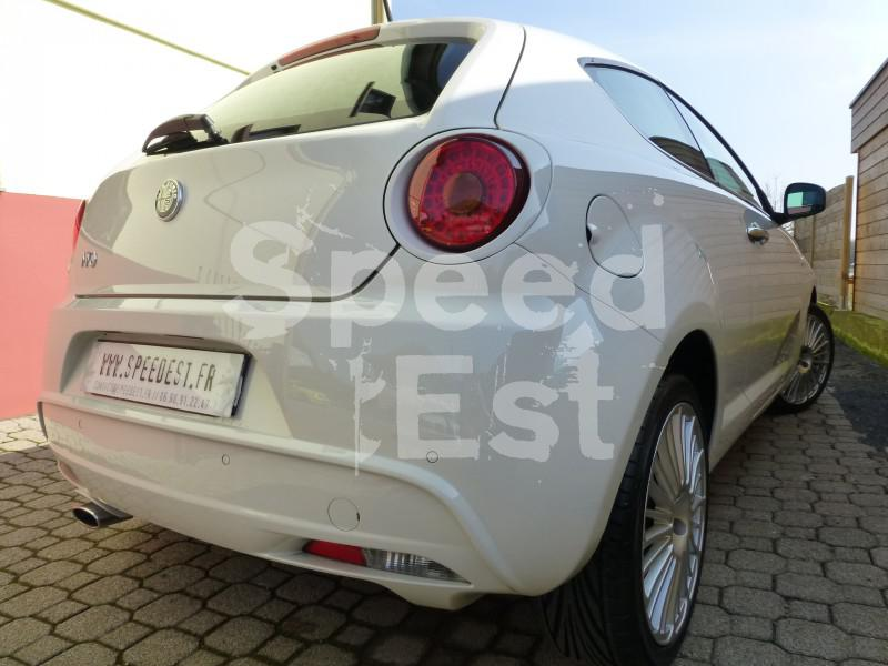 MITO PACK SPORT