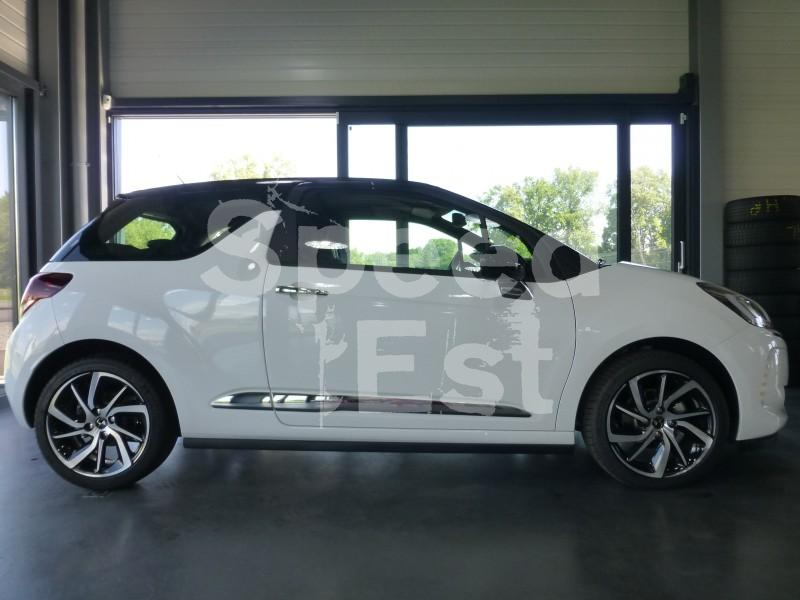 DS AUTO DS3 FACELIFT