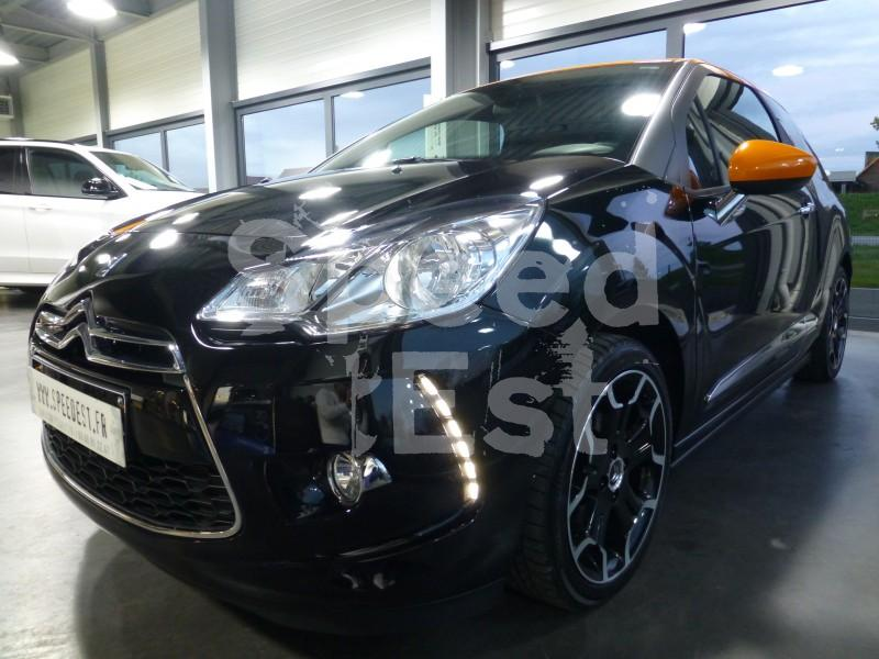 DS3 EDITION SPECIAL