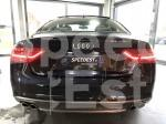 AUDI S5 RESTYLE