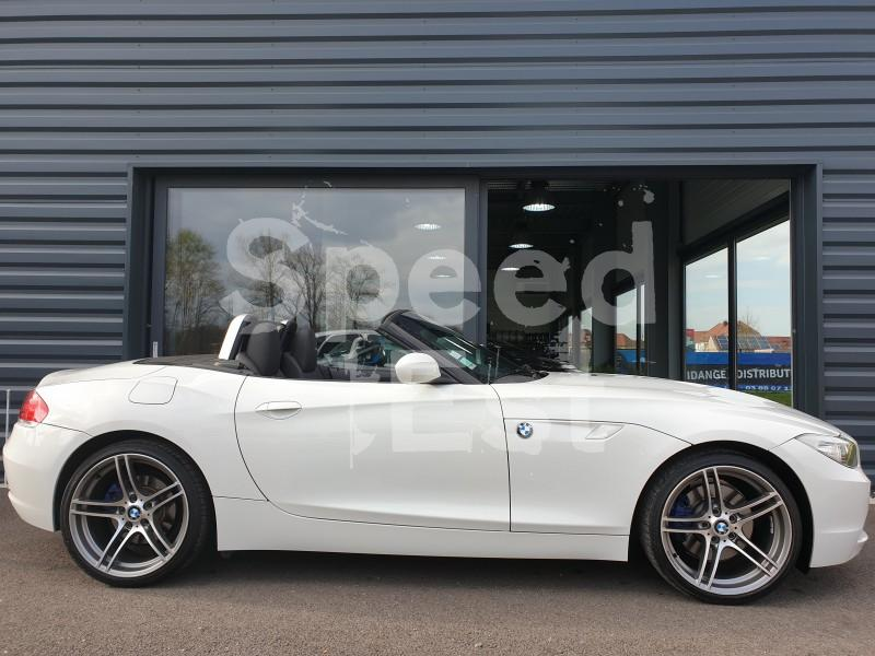 BMW Z4 PERFORMANCE