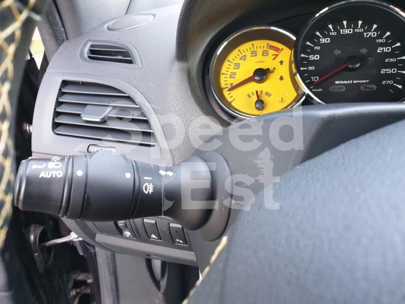 renault megane rs vente de vehicules neufs  doccasion