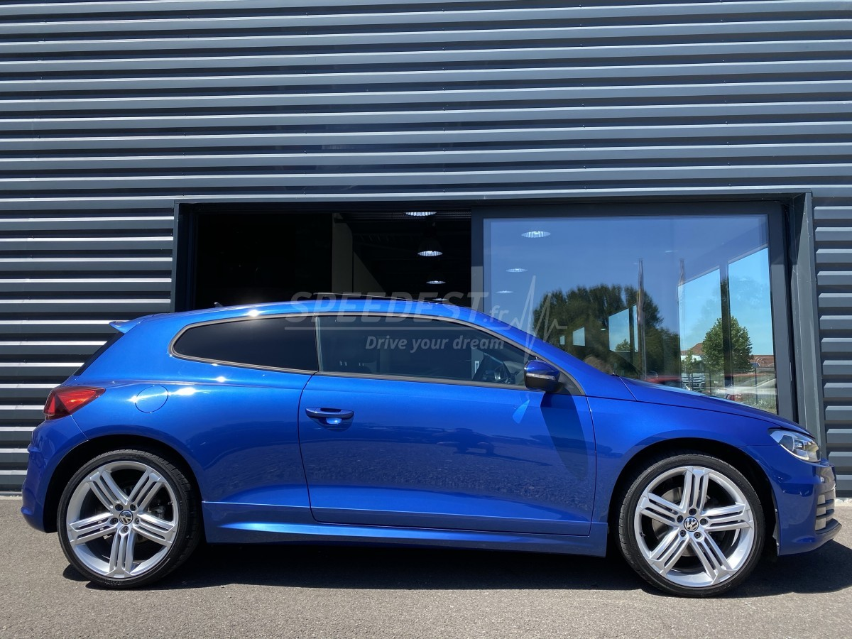 VW SCIROCCO RLINE FACELIFT 220ch