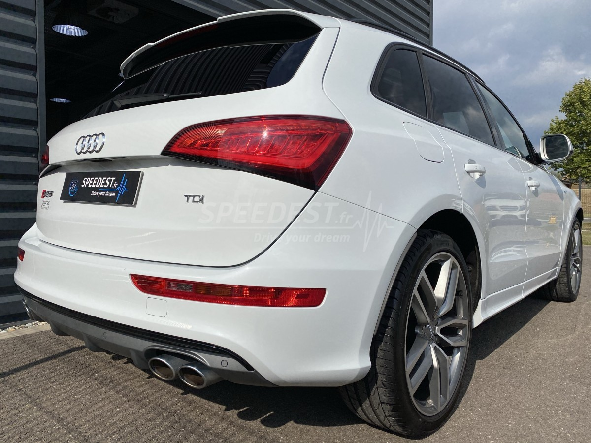 SQ5 COMPETITION 326ch